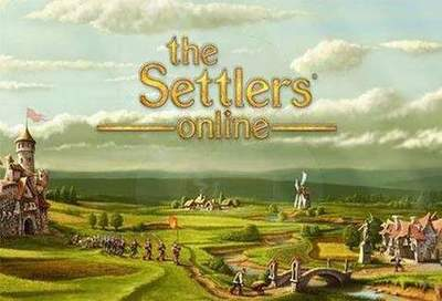 The Settlers Online | Games