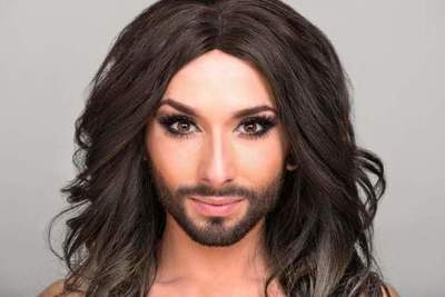 Conchita Wurst will be leading the