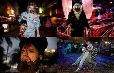 «Moonfest» - a holiday of evil in Florida