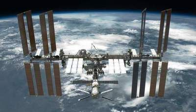 NASA has accused India of threatening to ISS