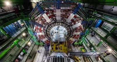 The Large Hadron Collider is closed for two years