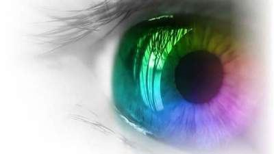 Scientists have found a way of growing artificial retina eye