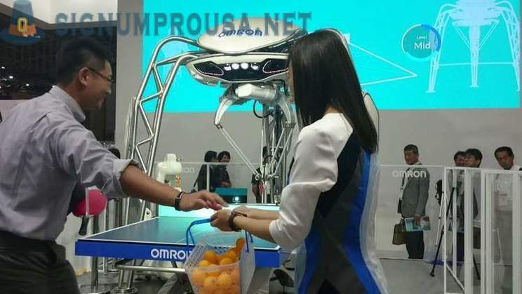 Exhibition of high technology, which is worth visiting in 2018