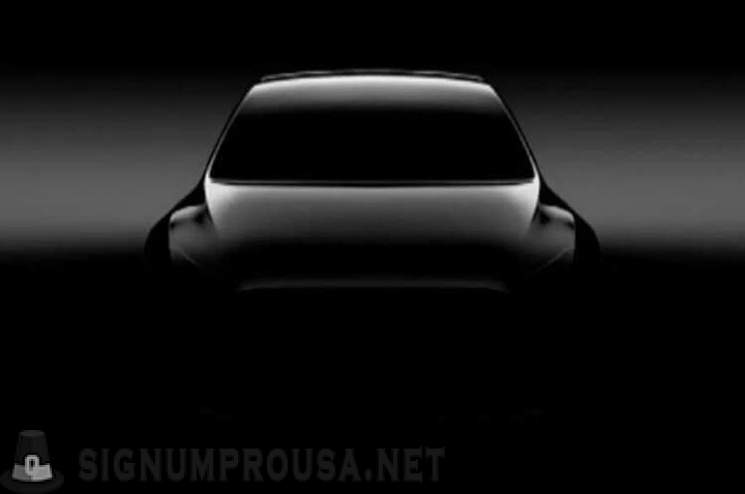Elon Musk has said it wants to launch a Model Y as soon as possible
