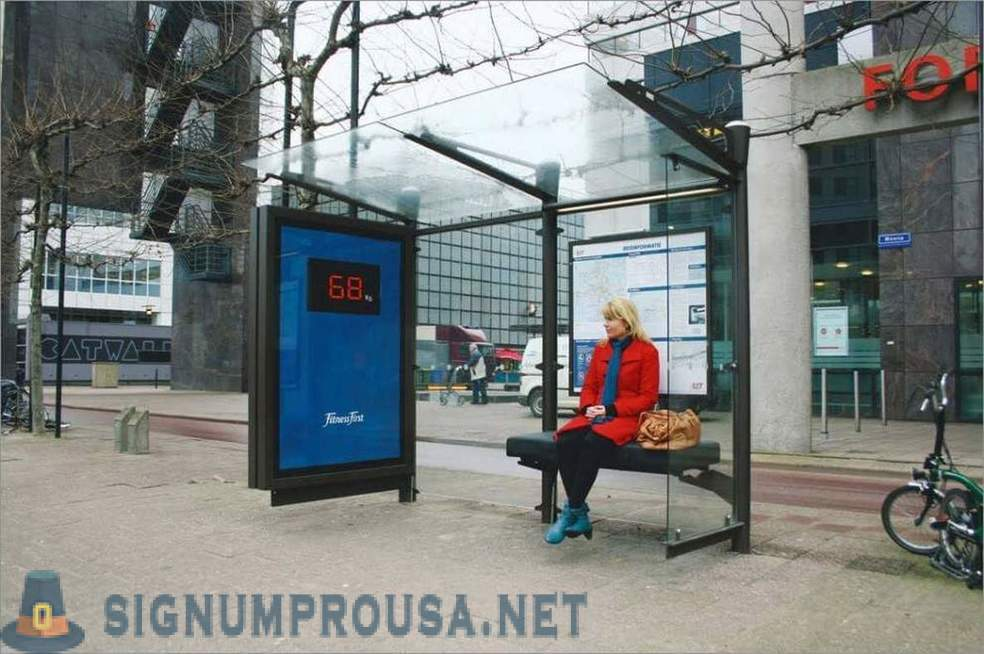 20 examples of creative advertising, motivating to lose weight