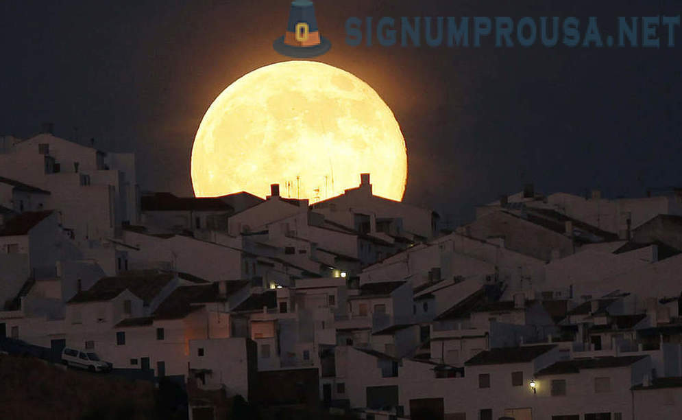 What is the Supermoon and whether to be afraid of him