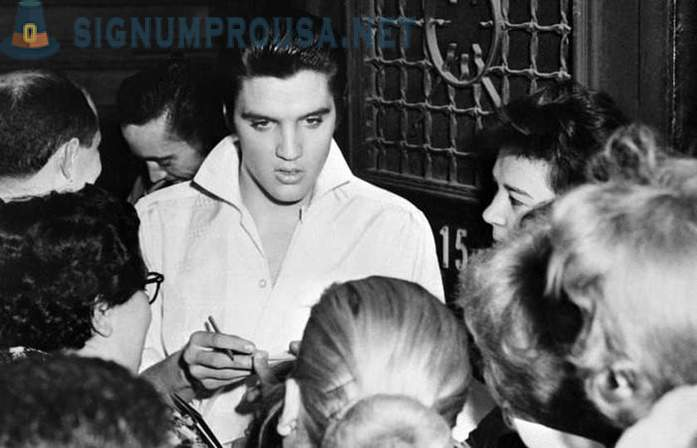 15 little-known facts about the King of Rock and Roll Elvis Presley