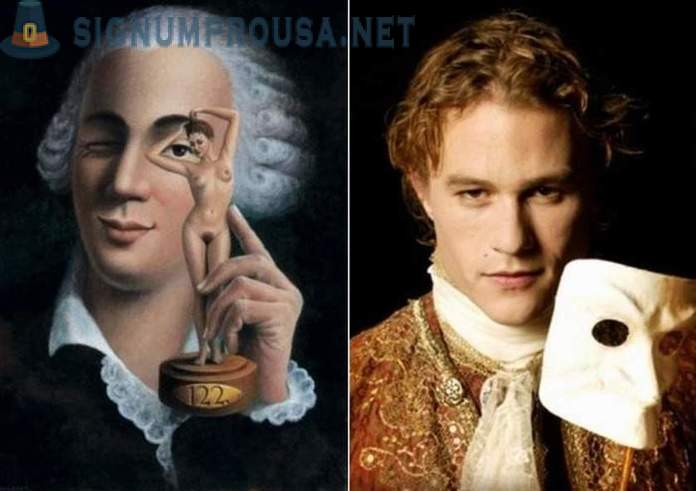 Casanova, in life and in the movie: who actually was a famous lover, and how many women won