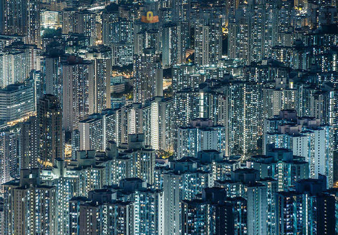 Hong Kong amazing photos